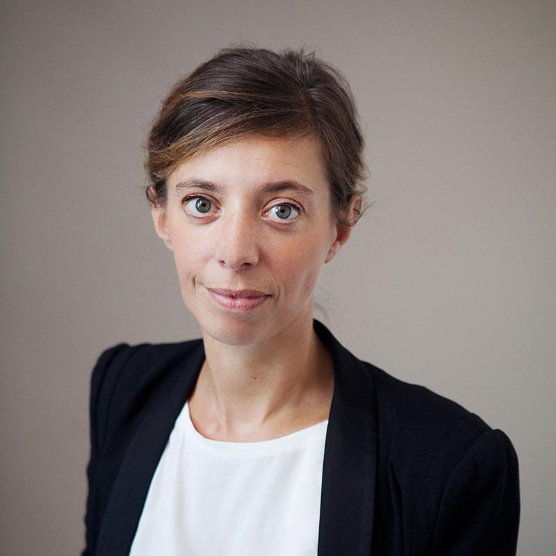 Emilie Poignon