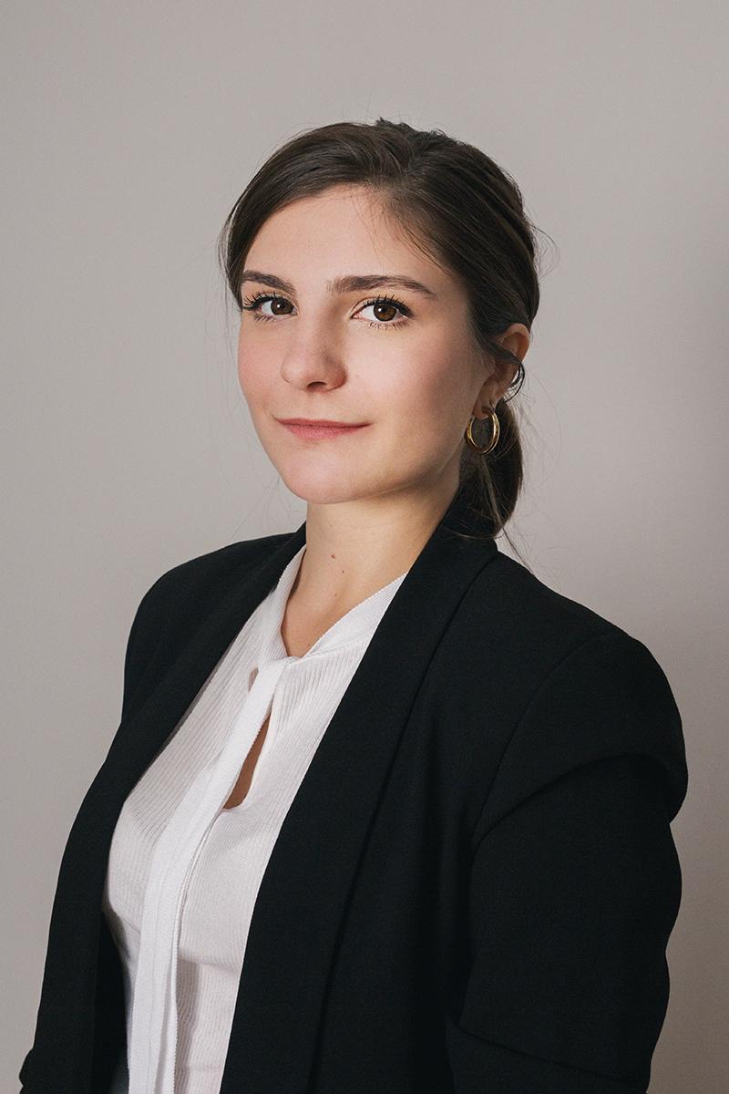 Miléna Gismondi Kalko