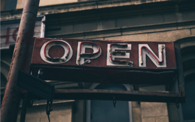 COVID-19 : Reapertura de locales comerciales (fase 0)